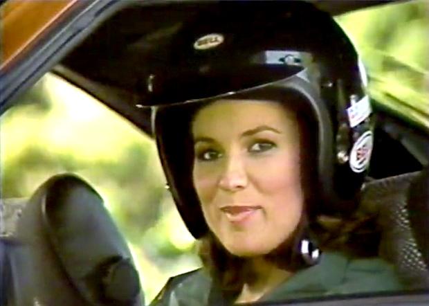 Nissan Lisa Davenport