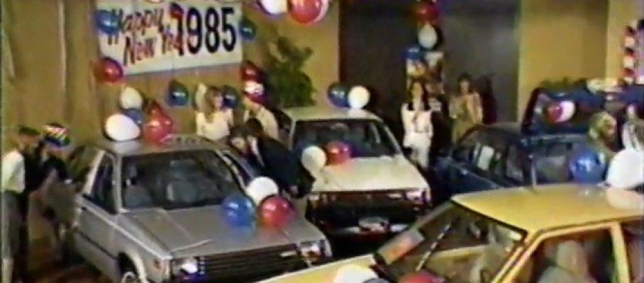 Nissan Jill Rappaport