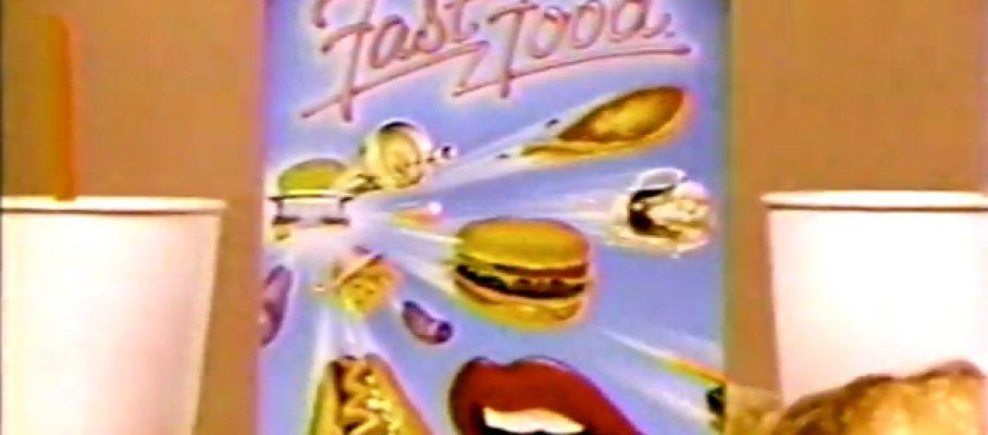 Telesys Fast Food
